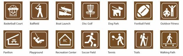 Chattanooga Park Amenity Symbols 01 01 Small