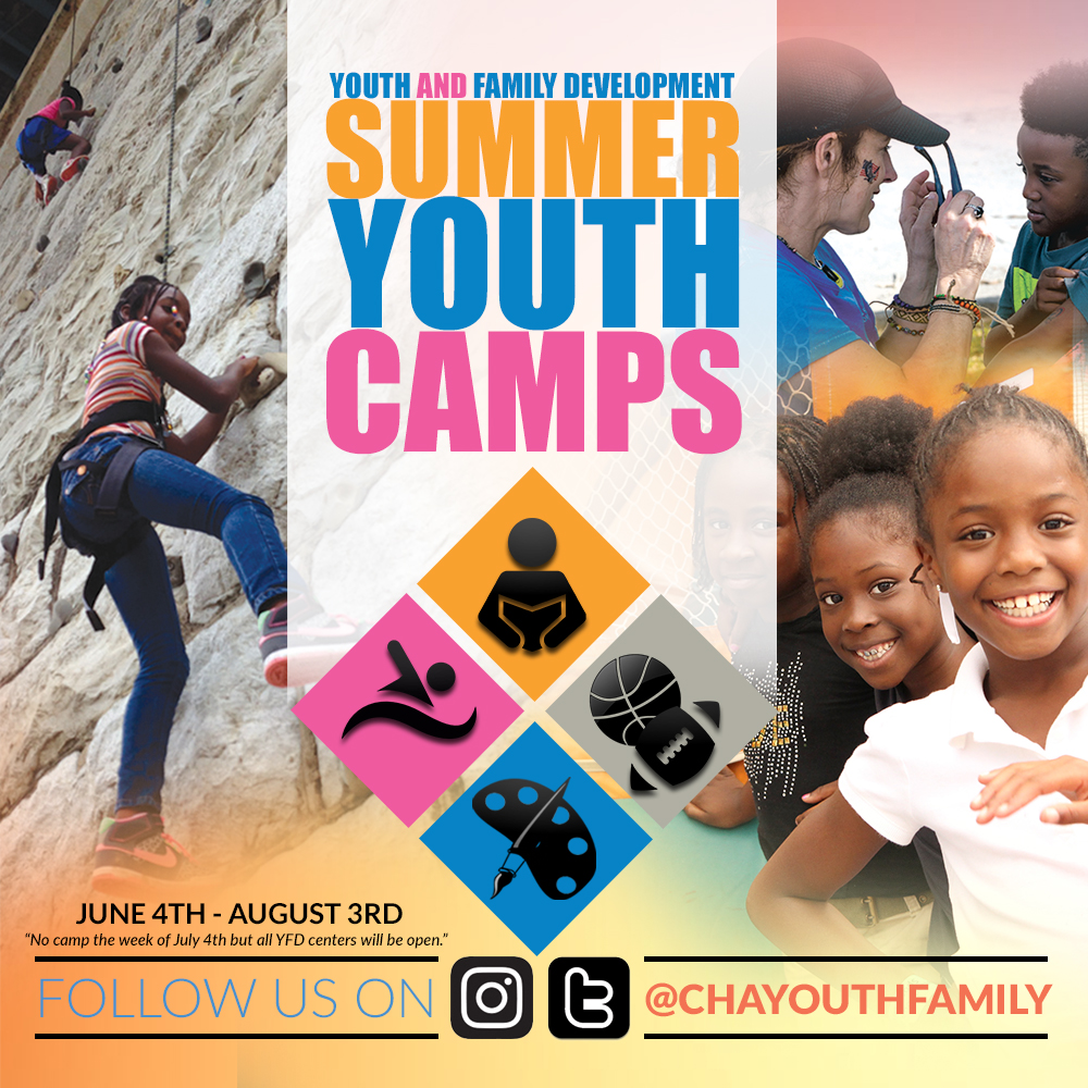 Summer Youth Camps Landing page2