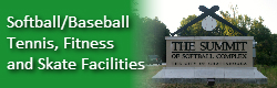 Softball Facilites Web Button