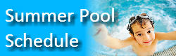Summer Pool Web Button