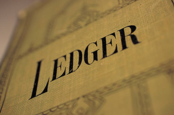 Ledger Photo