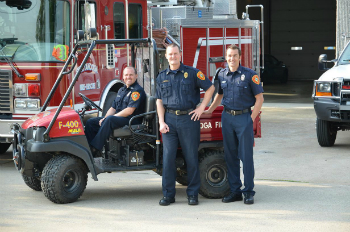 Station 10 Crew--Reduced