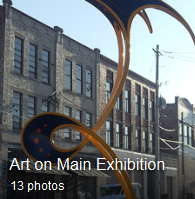 art on main