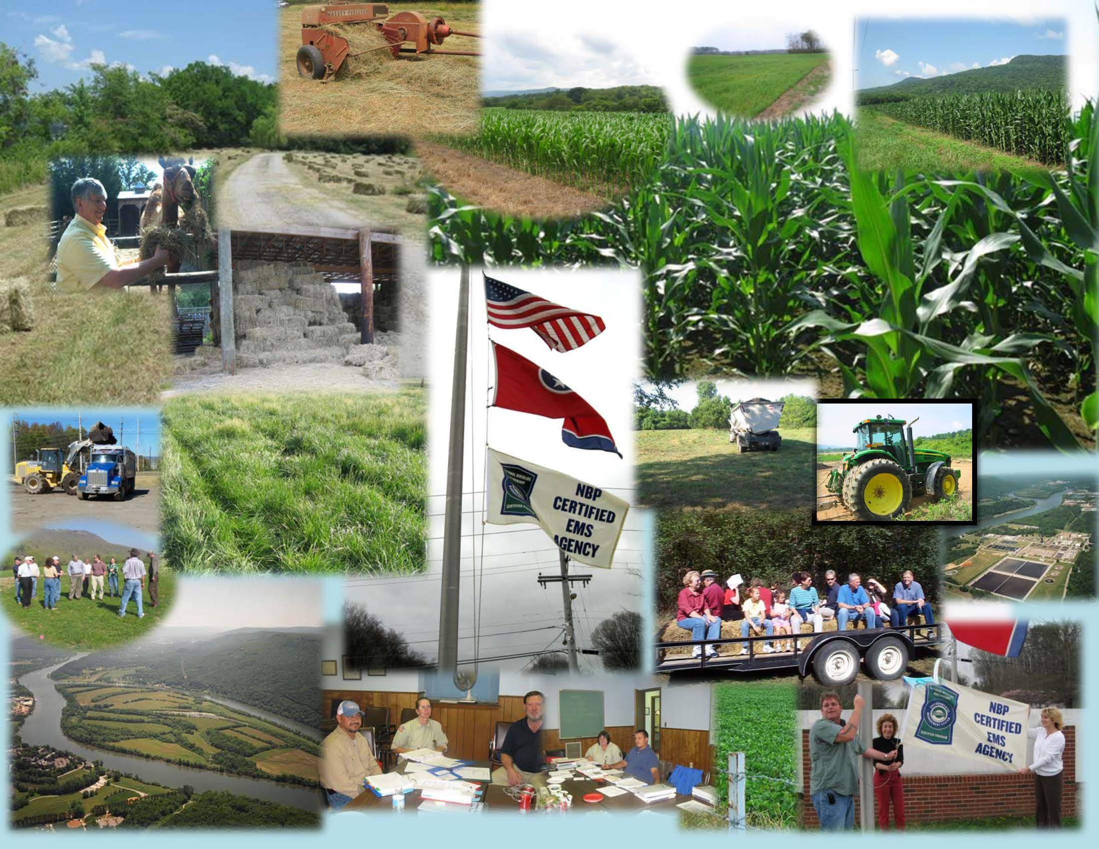 Biosolids Collage2
